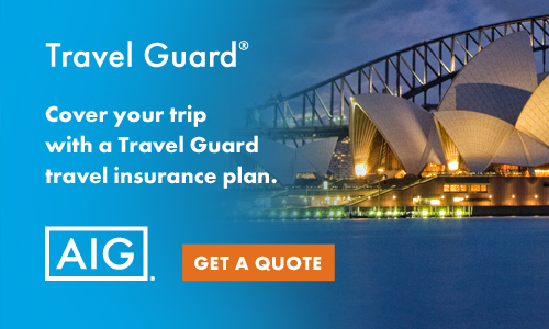 how to get travel insurance while overseas