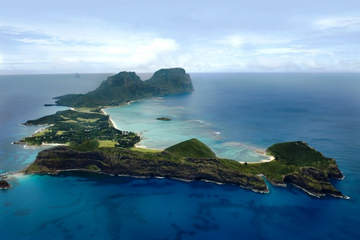 Photo for Lord Howe Island